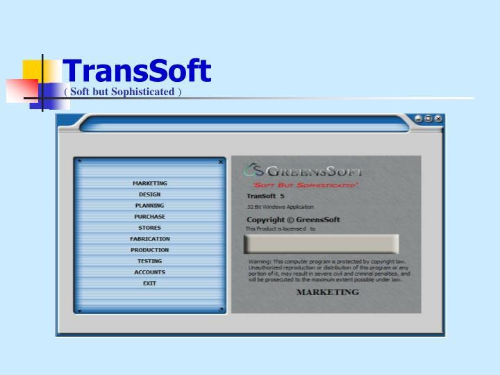 TransSoft