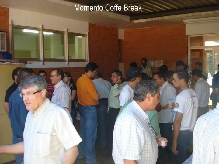 Momento Coffe Break