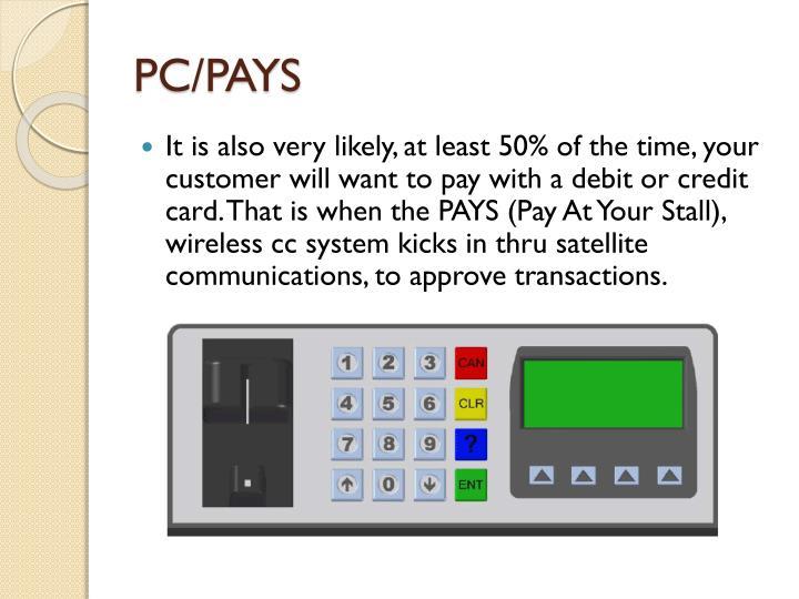 PC/PAYS