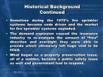 historical background continued4