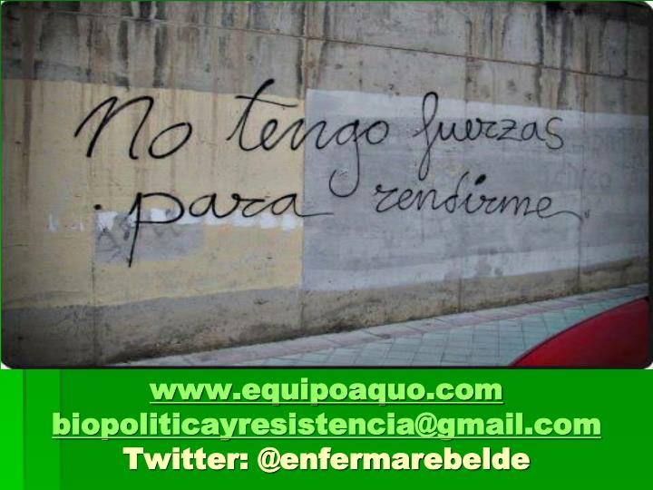www.equipoaquo.com
