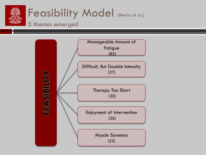 Feasibility Model