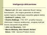 inteligencja obliczeniowa1