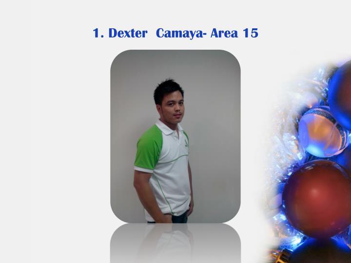 1. Dexter