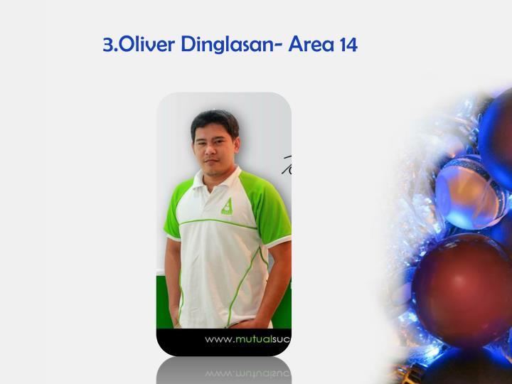 3.Oliver