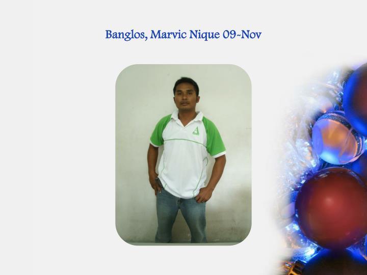 Banglos