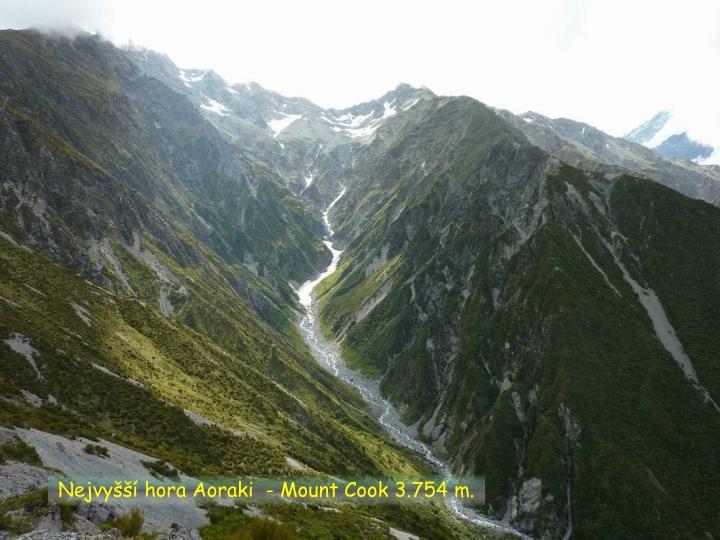 Nejvyšší hora