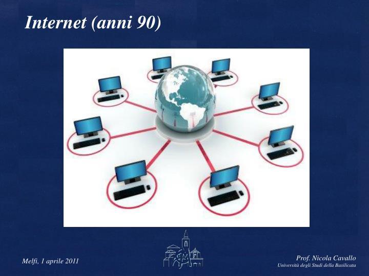 Internet (anni 90)