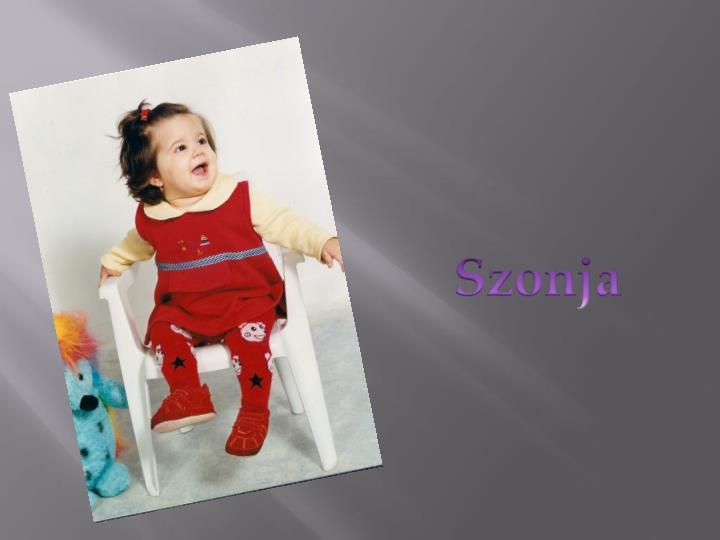 Szonja