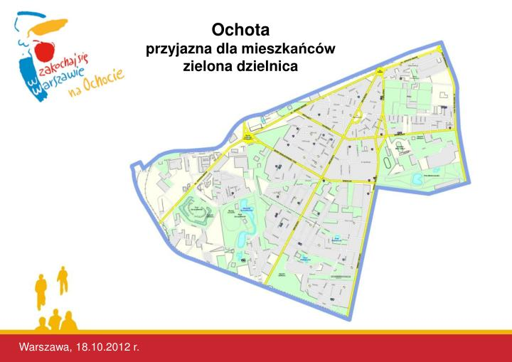 Ochota