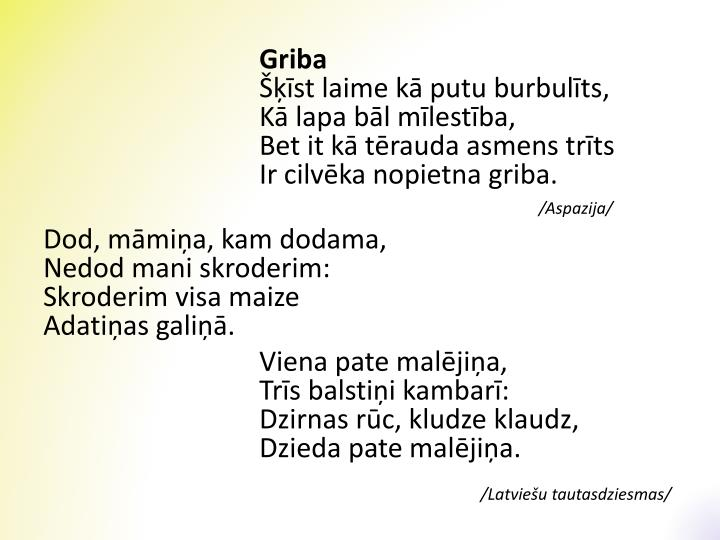 Griba