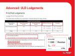advanced uld lodgements3