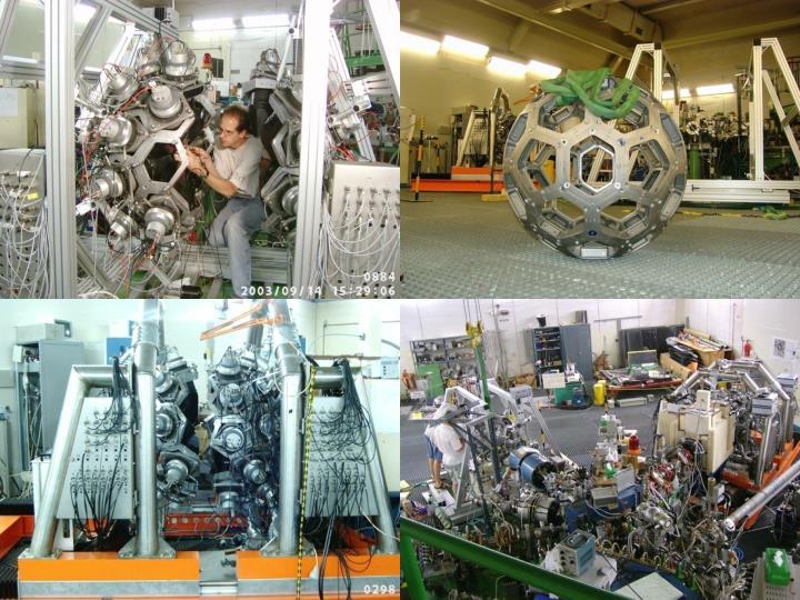 Nuclear Reactors, BAU, 1
