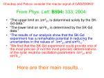 from phys lett b594 333 2004