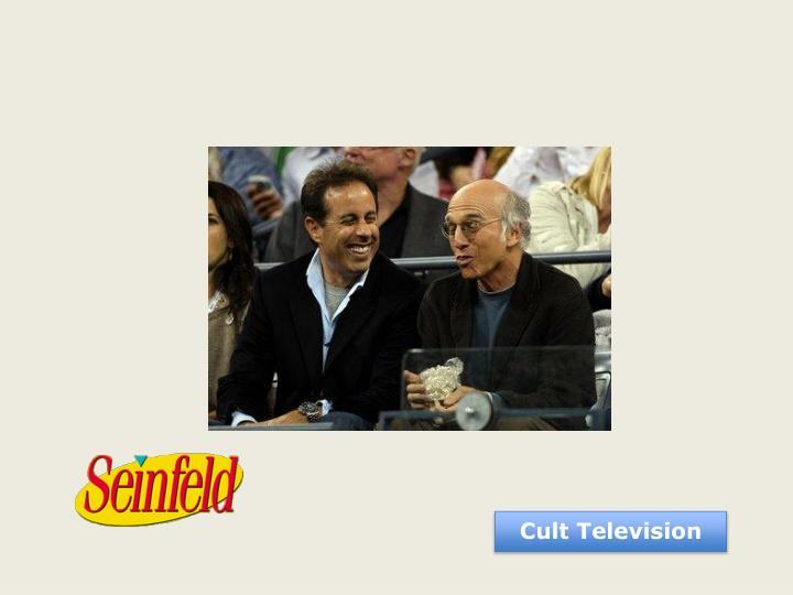 Cult Television