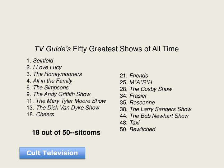 TV Guide's
