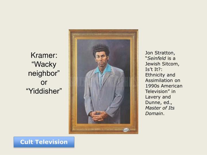 """Jon Stratton, """""""