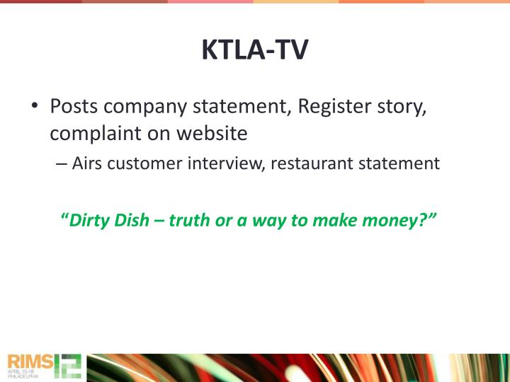 KTLA-TV