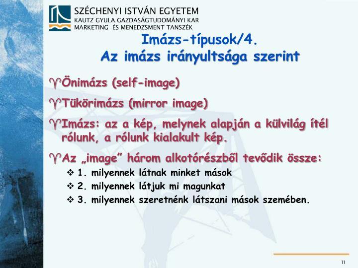 Imázs-típusok/4.