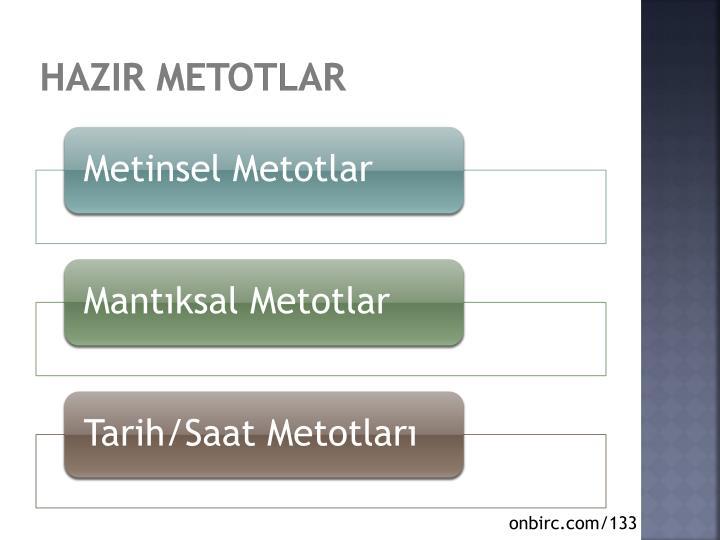 HazIr