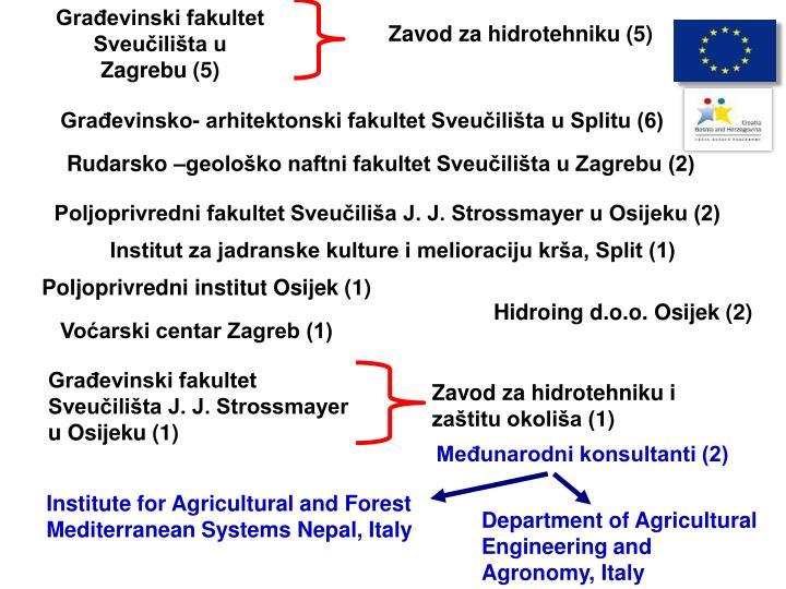Građevinski fakultet Sveučilišta u Zagrebu (5)