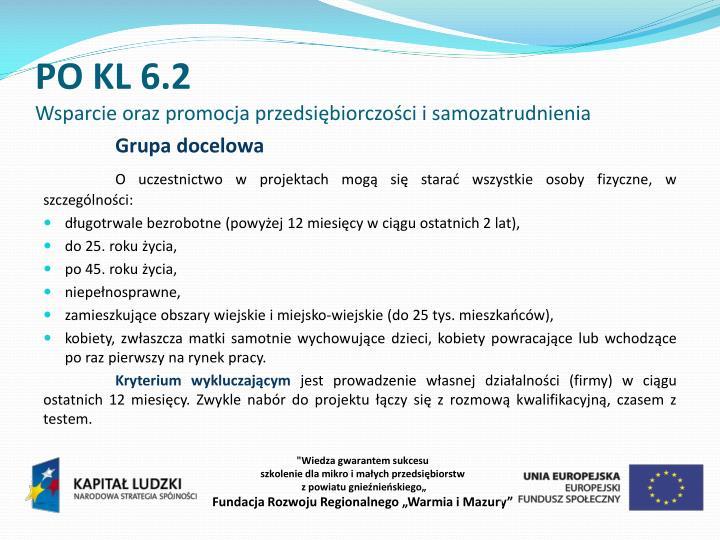 PO KL 6.2