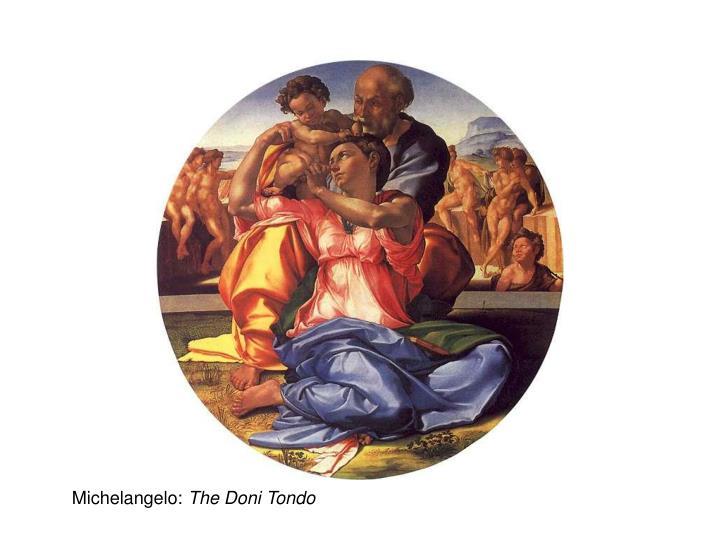 Michelangelo: