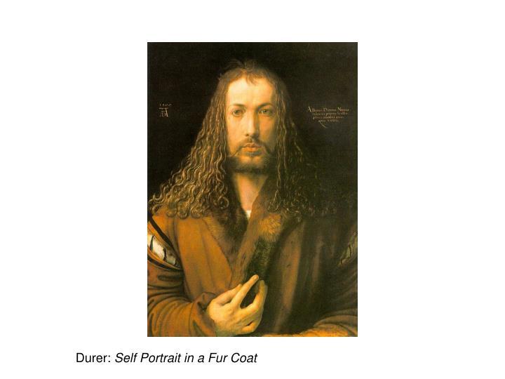Durer:
