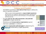 trustworthy repositories audit certification trac criteria and checklist