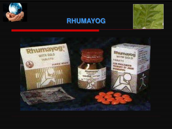 RHUMAYOG
