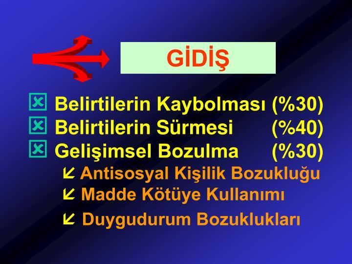 GİDİŞ