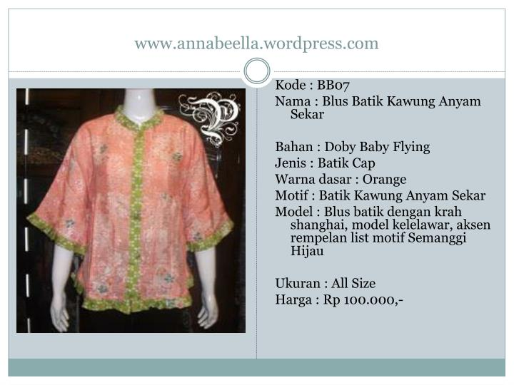 www.annabeella.wordpress.com