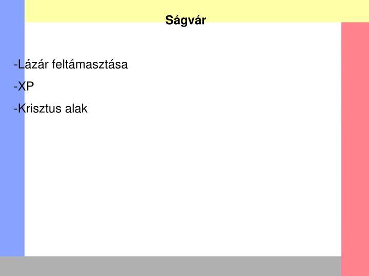Ságvár
