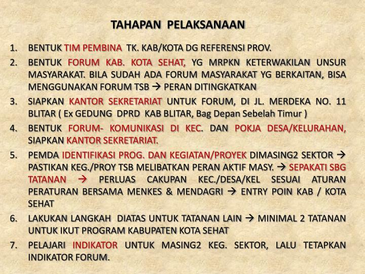 TAHAPAN