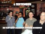 6 september