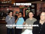7 september
