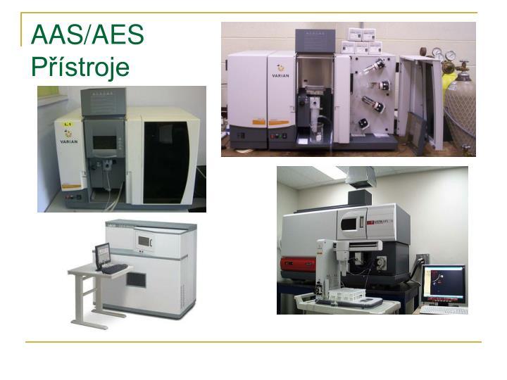 AAS/AES