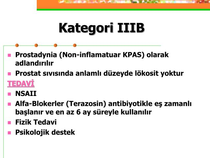 Kategori IIIB