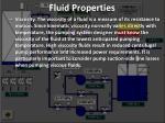 fluid properties2