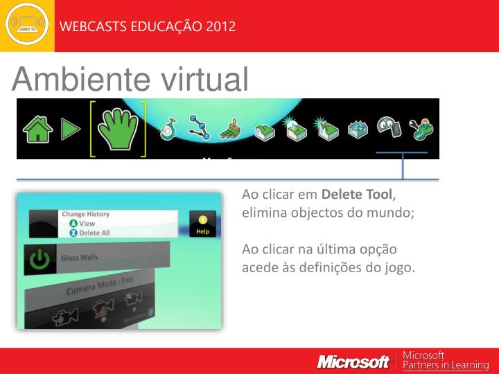 Ambiente virtual