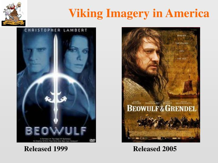 Viking Imagery in America