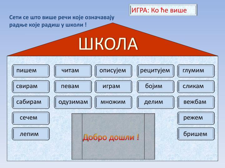 ИГРА: Ко ће више
