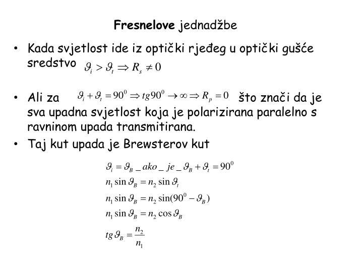 Fresnelove