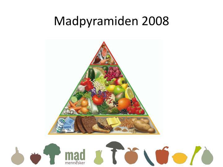 Madpyramiden 2008