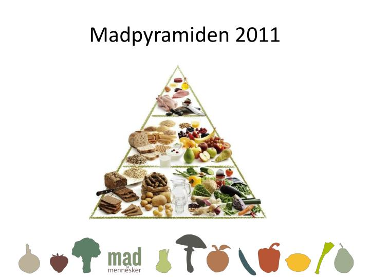 Madpyramiden 2011