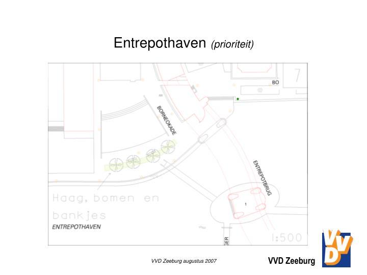 Entrepothaven