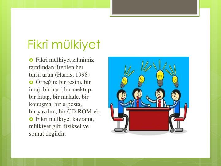 Fikri
