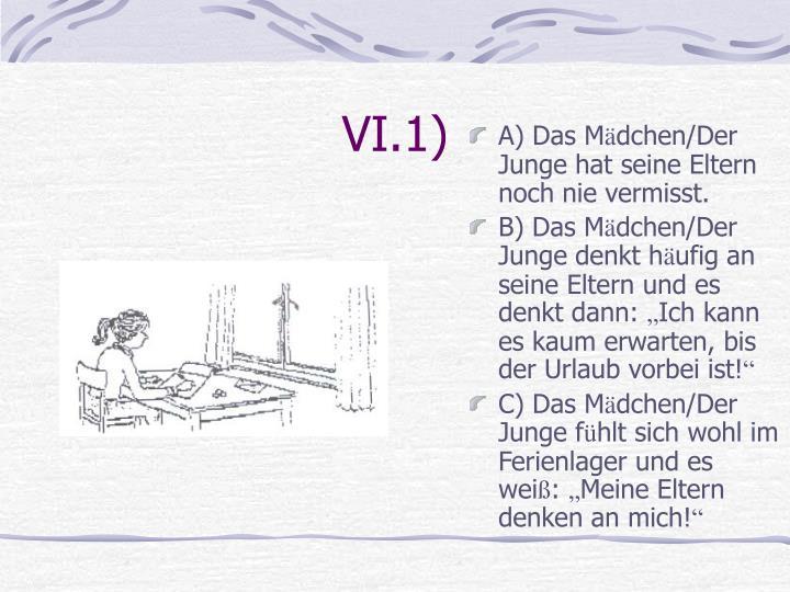 VI.1)