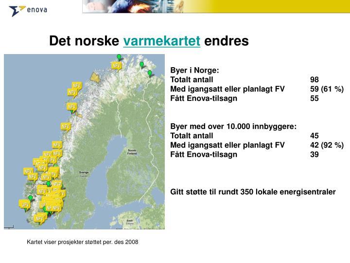Det norske