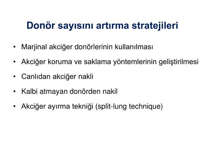 Donör
